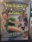 The Biggest Loser The Workout Boot Camp New DVD