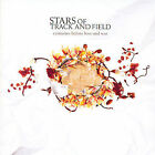 Centuries Before Love and War - Stars of Track and Field CD DISC ONLY #78B