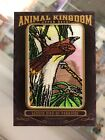 Hunting with 2012 Goodwin Champions Animal Kingdom Patch Cards 18