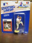 KENNER STARTING LINEUP 1988 MLB ROGER CLEMENS BOSTON RED SOX FIGURE