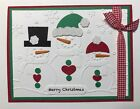 Stampin Up Snowman Friends Christmas Card Kit