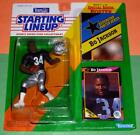 1992 BO JACKSON Oakland Los Angeles NM- vegas Raiders Starting Lineup - FREE s/h