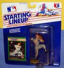 1989 DOUG JONES Cleveland Indians Rookie #46 - sole Starting Lineup rare