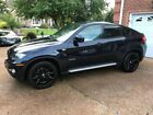 2011 BMW X6 3.5i 2011 for $17000 dollars