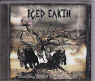 ICED EARTH SOMETHING WICKED THIS WAY COMES CD FROM CENTURY MEDIA RECORDS