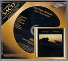 MICHAEL HEDGES:Aerial Boundaries-Audio Fidelity SACD-AFZ-LIM ED #1910-NEW-OOP!