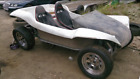 vw beetle beach buggy swb project
