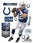 Andrew Luck REAL BIG FATHEAD Life Size 3'4