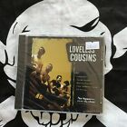 The Loveless Cousins - No Squares Ever Tag Alone - Rockabilly CD