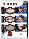 2018-19 Upper Deck The Cup Hockey Cards 43