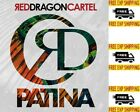 Patina Digipack by Red Dragon Cartel Audio CD Rock Hard rock NEW FREE SHIPPING
