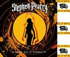 View To A Thrill Stephen Pearcy Audio CD Hard Rock NEW FREE SHIPPING