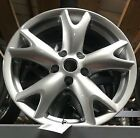 NISSAN ROGUE 2010 Wheel 17x7 alloy 5 spoke