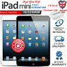 APPLE iPad Mini 1st Gen Black White 16 32 64GB PC Tablet Wifi Only Unlocked UK