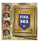 2017 Panini FIFA 365 Top Teams Stickers box 50 packs Barcelona Madrid More