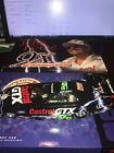 Action NHRA John Force Castrol GTx 9x Champ Ford Mustang Funny Car 1 24 Diecast