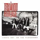 Lights out on the Playground * by Baton Rouge (CD, Feb-2008, Wounded Bird)
