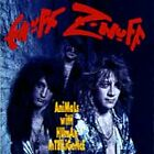 Animals with Human Intelligence by Enuff Z'nuff (CD, Oct-2000, Spitfire Records