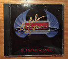 Bloodgood - Out Of The Darkness (Original Intense Records) Signed by Les Carlsen