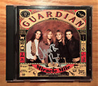 Guardian - Miracle Mile (Original Pakaderm Rec) Signed by Jamie Rowe David Bach