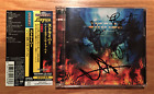 Stryper - No More Hell To Pay + 1 (Japan CD+DVD w/OBI -Autographed by full band)