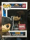 Funko POP! Vinyl Thor Ragnarok - Marvel Collector Corps Exclusive! Never Opened!