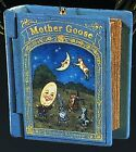 A9 Hallmark Ornament Hey Diddle Diddle Mother Goose Miniature Book Series 2