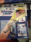Starting Lineup David Justice 1992 action figure