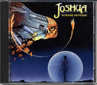 JOSHUA Intense Defense JAPAN 1989 1st Press CD R32P-1194 Long OOP! RARE!!