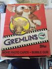 1984 Topps Gremlins Trading Card Box (36Unopened Packs)