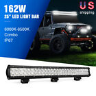 Nilight Led Light Bar Spot Flood Offroad Roof Lights Driving Lamp Trucks Car 4wd