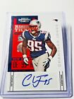 2012 Panini Contenders Football Rookie Ticket RPS Autographs Guide 27