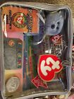 Ty Beanie Baby Official Club Platinum Membership Pack Never Opened
