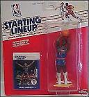 Starting Lineup NBA Seires ~ Mark Jackson w/ New York Knicks 1988 by NFL