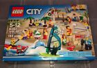LEGO 60153 City People Pack Fun At The Beach