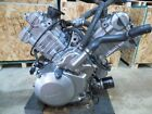 09 Suzuki DL1000 V-Strom RUNNING & TESTED ENGINE MOTOR w GEARBOX video 26Kmi