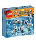 2014 Topps Lego Legends of Chima Stickers 5