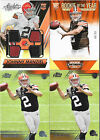 Johnny Manziel Cards, Rookie Cards, Key Early Cards and Autographed Memorabilia Guide 58