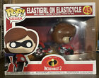Ultimate Funko Pop The Incredibles Figures Checklist and Gallery 25