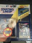 1992 ROOKIE STARTING LINEUP - SLU - MLB - STEVE AVERY - ATLANTA BRAVES  EXTENDED