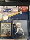1991 Starting Lineup Special Series Jose Canseco (Oakland) figure