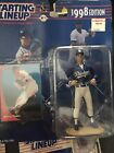 1998  HIDEO NOMO - Starting Lineup - SLU  - L.A. Dodgers