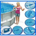 Pool Cleaning Equipment Supplie Brush Swimming Above The Ground Hose Vacuum Head