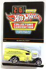 Hot Wheels Blown Delivery 26th Annual Collectors Convention 2 of 4 2565 3000