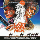 The Last Hard Men - Complete Score - Limited Edition - OOP - Jerry Goldsmith