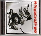 MOTORCYCLE BOY: MOTORCYCLE BOY CD BRAND NEW GLAM ROCK COMPILATION OUT OF PRINT
