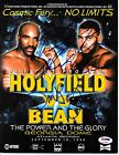 Evander Holyfield Boxing Cards and Autographed Memorabilia Guide 34