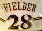Prince Fielder Cards, Rookie Cards and Autographed Memorabilia Guide 57