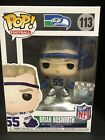 Ultimate Funko Pop NFL Figures Checklist and Gallery 156