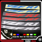 For YAMAHA YZF-R1 Front & Rear Wheel Stickers Reflective Rim Tape Tire Decals